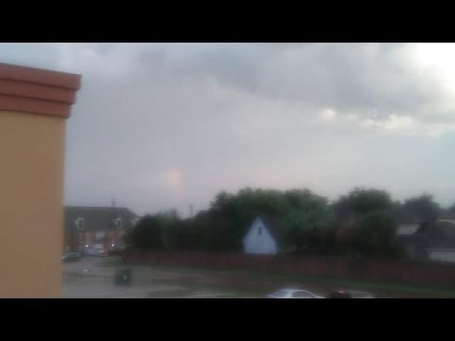 Imelda Is Rainbow