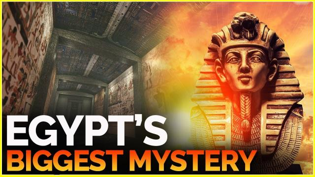 Impossible To Solve...(The Continued Mysteries of the Great Sphinx of Egypt)