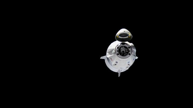 Crew Dragon's First Demonstration Mission | One-Year Launch Anniversary