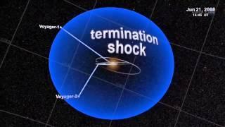 Voyager's 'Interstellar Plasma Music' Composed By Sun   Video