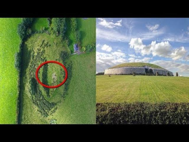 Archaeologists Have Found An Ancient Irish Tomb A Discovery Of A Lifetime