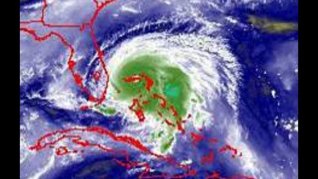 Hurricane Dorian still stalled out over Grand Bahama. What next?