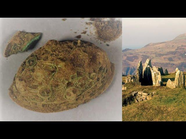 New Archaeological Discovery on the Isle of Man