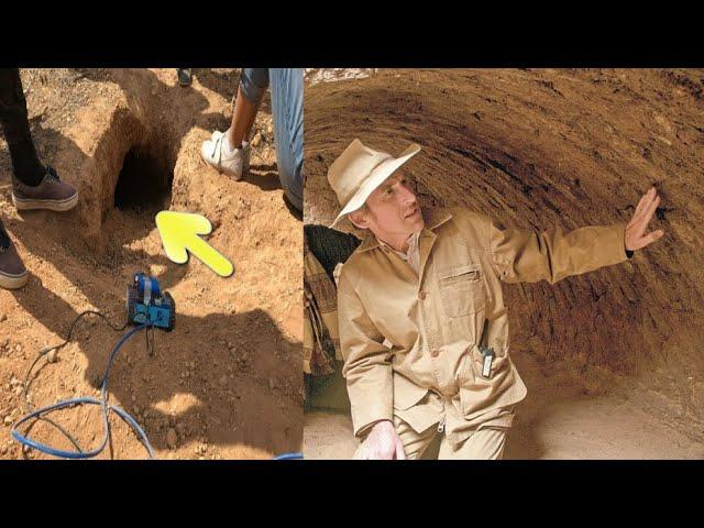 Most Mysterious Archaeological Discoveries Of All Time