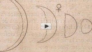 Phases Of Venus And Geminids Reign In December 2013 Skywatching | Video