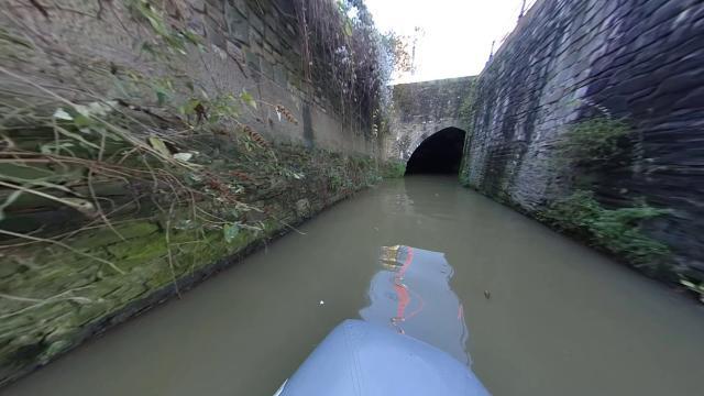 Bristol Lost Underground Waterways