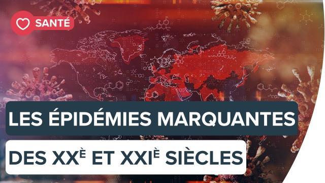 Les pandémies marquantes des XXè et XXIè siècles | Futura
