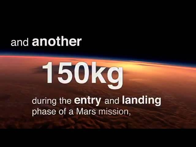 NASA To Award $20K For Mars 'Ejectable Mass' Idea | Video