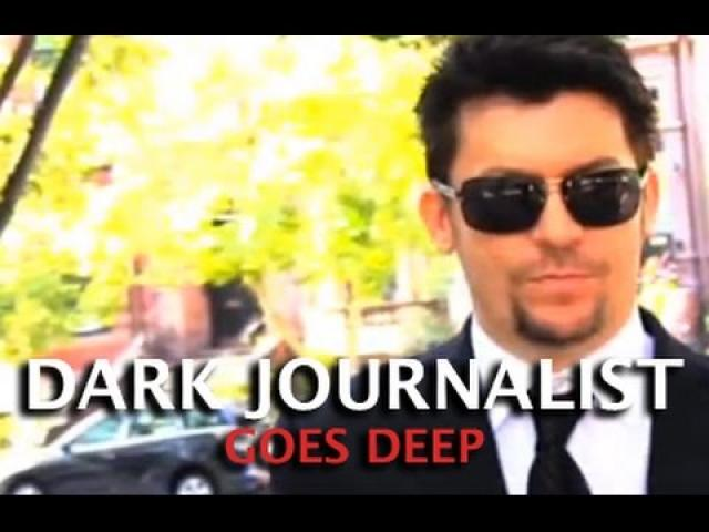 DARK JOURNALIST GOES DEEP! UFOs BLACK BUDGET & THE BREAKAWAY CIVILIZATION!