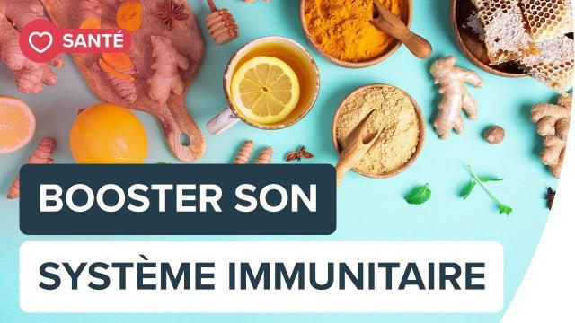 Comment booster son système immunitaire ? | Futura