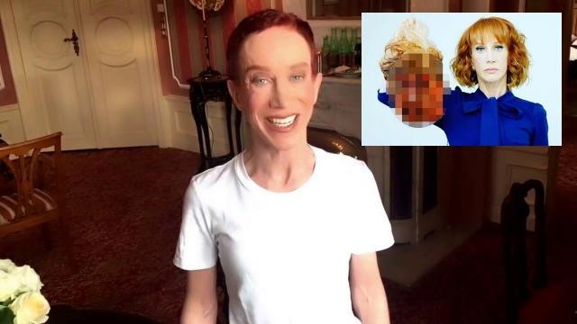 "Kathy Griffin ""I've Completely Lost My Mind"""