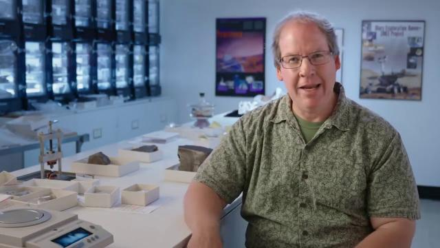 Why explore a metallic asteroid? NASA Psyche Mission co-investigator explains