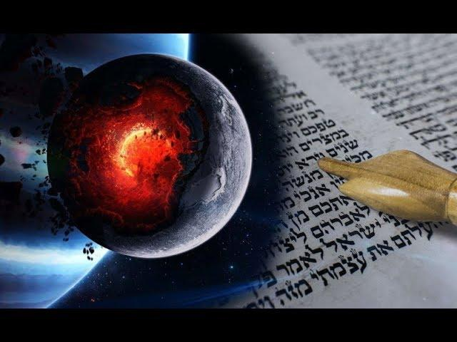 "The ""Rabbi's Prophecy"" confirms the existence of the planet Nibiru"