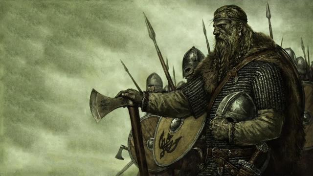 Researchers Dug Up 50 Headless Vikings   Victims Of A Disturbing And Mysterious Dark Ages Massacre