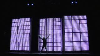Tod Machover - 'Death and the Powers;' a robotic opera
