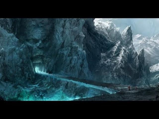 The Mystical Forbidden Mountain of the Himalayas