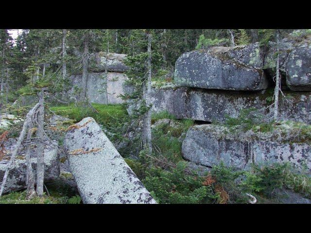 Massive Megalithic Ruins Discovered in Russia Containing the Largest Blocks of Stone Ever Found