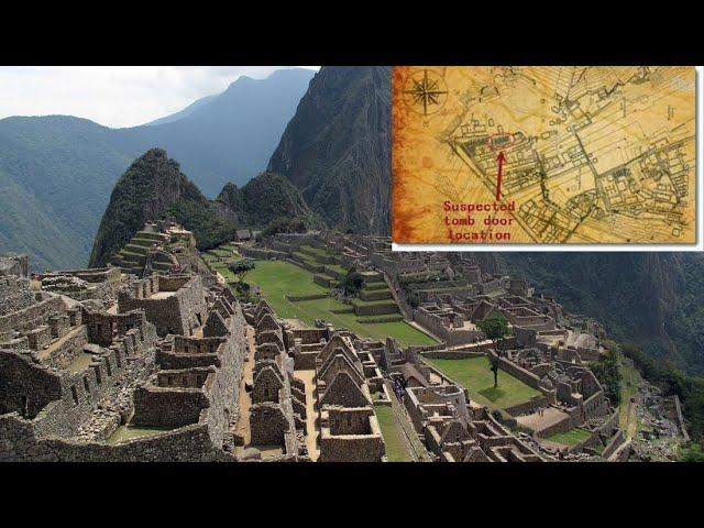 Possible Burial Tomb Discovered in Machu Picchu - Revisited