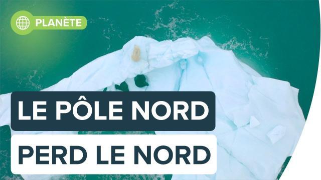 Florian Ledoux se confie après son expédition en Arctique | Futura