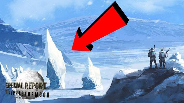 What Was Discovered In Antarctica Can't Be Explained! TONY HAWK Shout Out! Buckle-Up! 2021