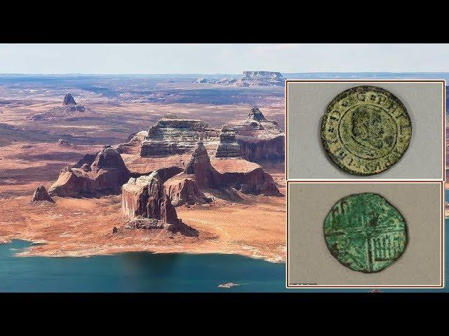 Mystery as Spanish treasure from '200 years BEFORE Columbus landed in America' found in US