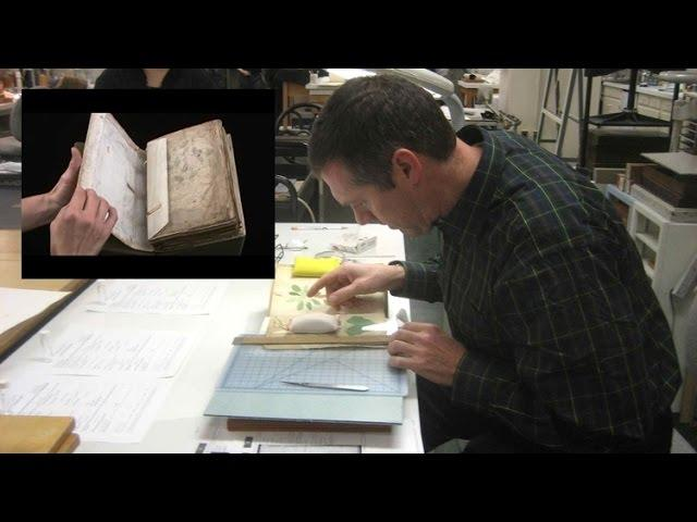 Russian Mathematicians Solve the Mysterious Voynich Manuscript