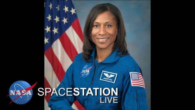 Space Station Live: African American History Month