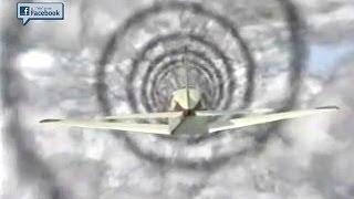 PILOT FLIES INTO TIME WARP, BRUCE GERNON'S AMAZING BERMUDA TRIANGLE STORY