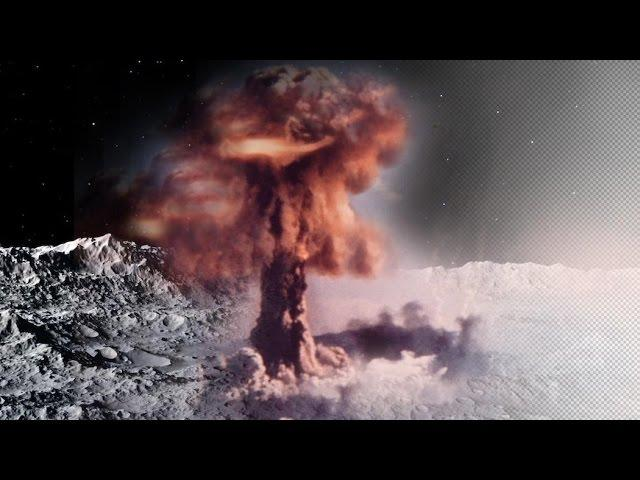 The United States Tried To Detonate A Nuclear Weapon On The Moon