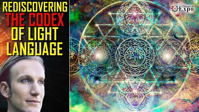 The Codex of Light Language...  Quantum Geometry and the Physics of Consciousness
