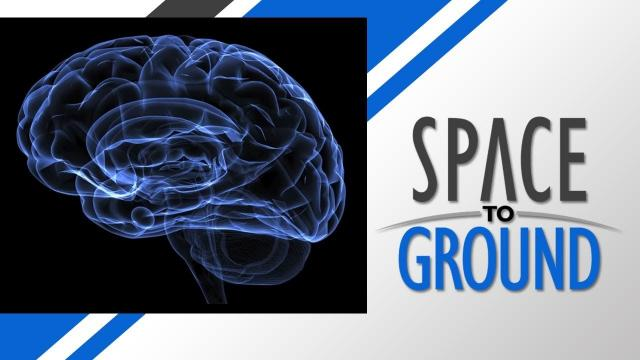 Space to Ground: Neuromapping: 03/16/2018