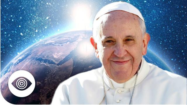 Is The Vatican Trying Conquer The World?