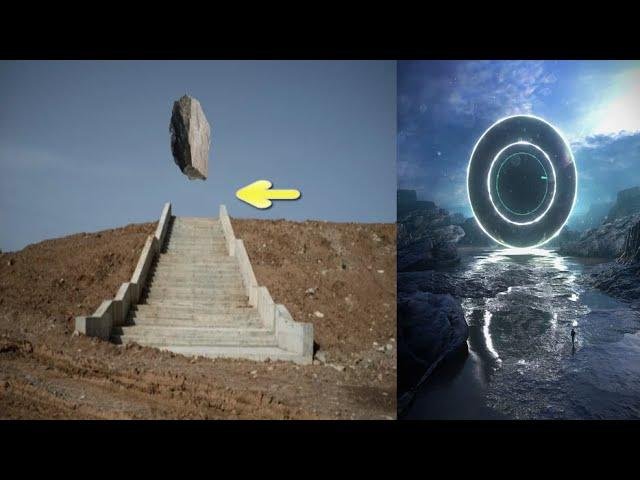 Recent Mysterious Archaeological Discoveries Crazy Discoveries part 19