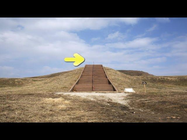 The Mysterious Ancient City of Cahokia