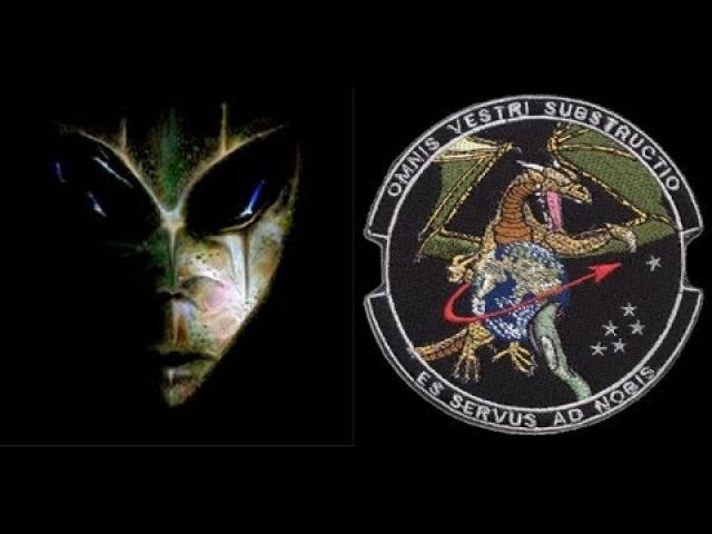 This Whistleblower Spills the Beans on Reptilians, Nordics, UFOs and US Space Fleet