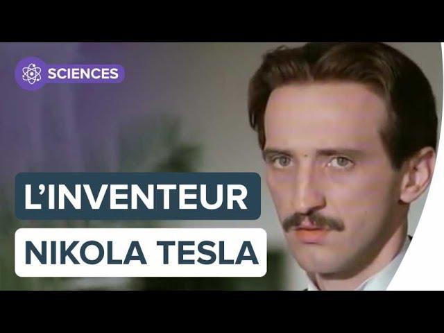 Nikola Tesla, la réalité derrière le mythe | Futura