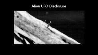 Richard C Hoagland Moon Structures [Aliens Moon Truth Exposed 2014]