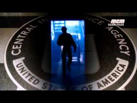 Ovni Alien Files S01 E19 Roswell Et La Zone 51