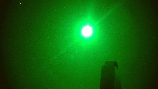 UFO Lou - Incoming