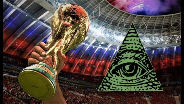 The Illuminati game of the 2018 World Cup: This country will win it