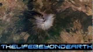 NEW UFO SIGHTING AT POPOCATEPETL AND A LOOK AT THE RECENT UFO ACTIVITY
