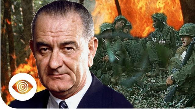 Was Vietnam Based On A Lie?