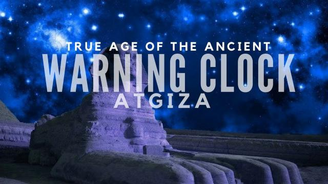 Astronomical Clock at Giza could be 62000 Years Old: Hidden History