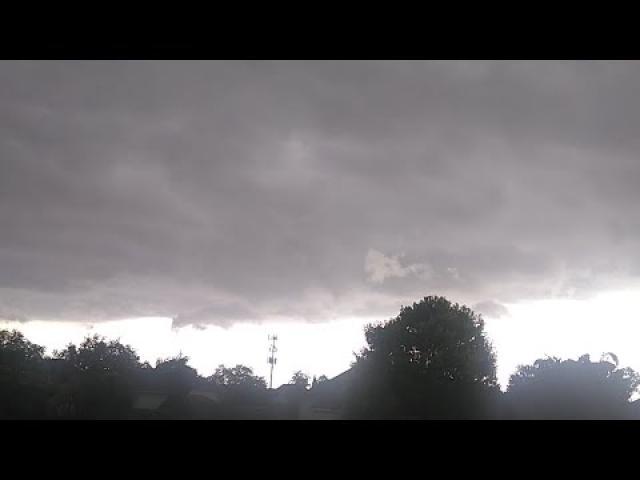 Houston Storm!