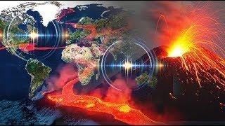 Volcano ERUPTION WARNING: Tens of volcano earthquakes RUMBLING around the world