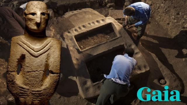 This Is The Real Reason Gobelki Tepe Was Buried Under Tons of Soil
