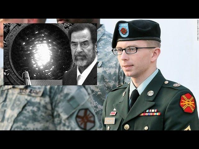 """""""Stargate"""" mentioned in """"Iraq War Logs"""" leaked by Chelsea Manning before imprisonment"""