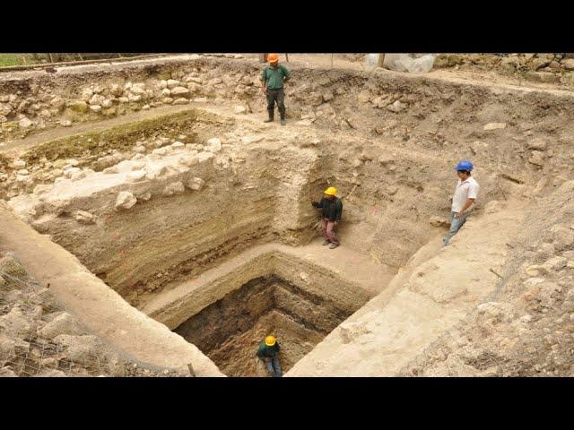 Renovations at Lincoln Cathedral Unearth 50 Mysterious Medieval Burials