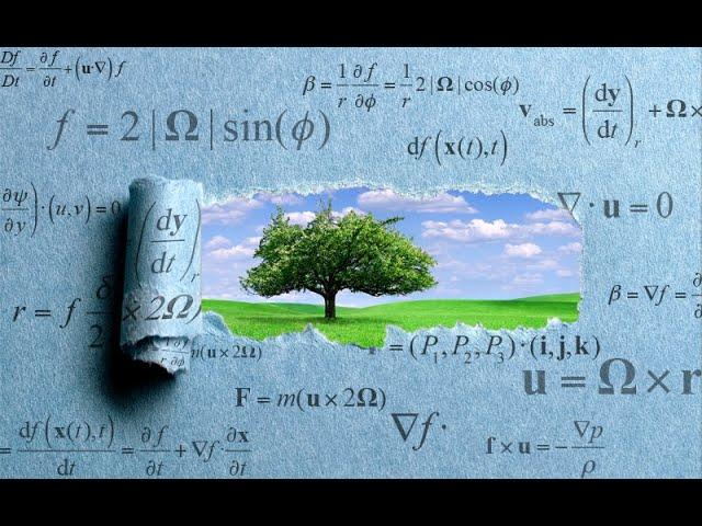 Does Math Reveal Reality?