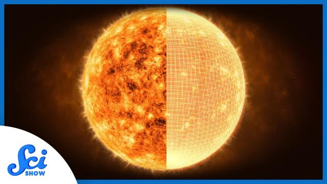 Making a Realistic Simulation of the Sun